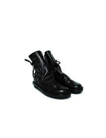 Trippen Tramp black ankle boots online