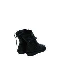 Trippen Tramp black ankle boots price