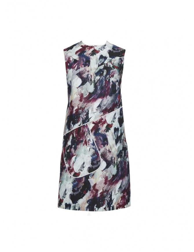 Abito senza maniche Carven 370R55-0099 abiti donna online shopping