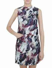 Carven sleeveless dress