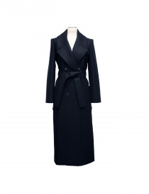 BLACK COAT CARVEN online