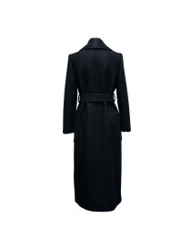 BLACK COAT CARVEN