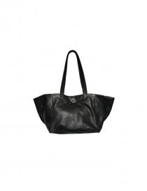 Delle Cose shopper bag 30-HORSE-BLK order online
