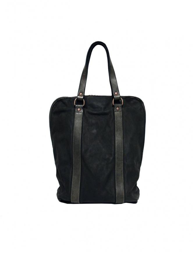 Borsa in pelle Guidi GB6 GB6-312T-SOF borse online shopping