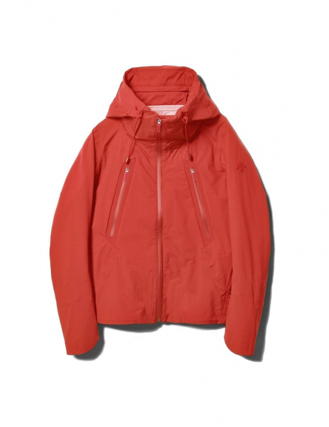 AllTerrain by Descente burnt red jacket DIA3581WU-BR womens jackets online shopping