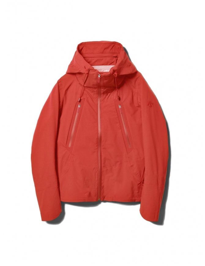 Giubbino AllTerrain by Descente colore rosso bruciato DIA3581WU-BR giubbini donna online shopping