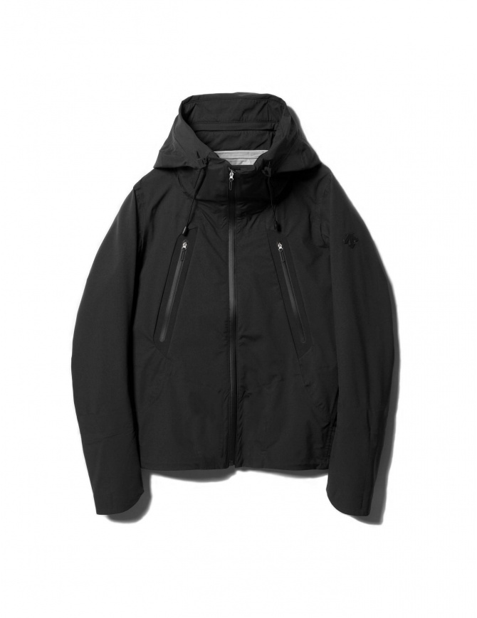 Giubbino AllTerrain by Descente colore nero DIA3581WU-BL giubbini donna online shopping