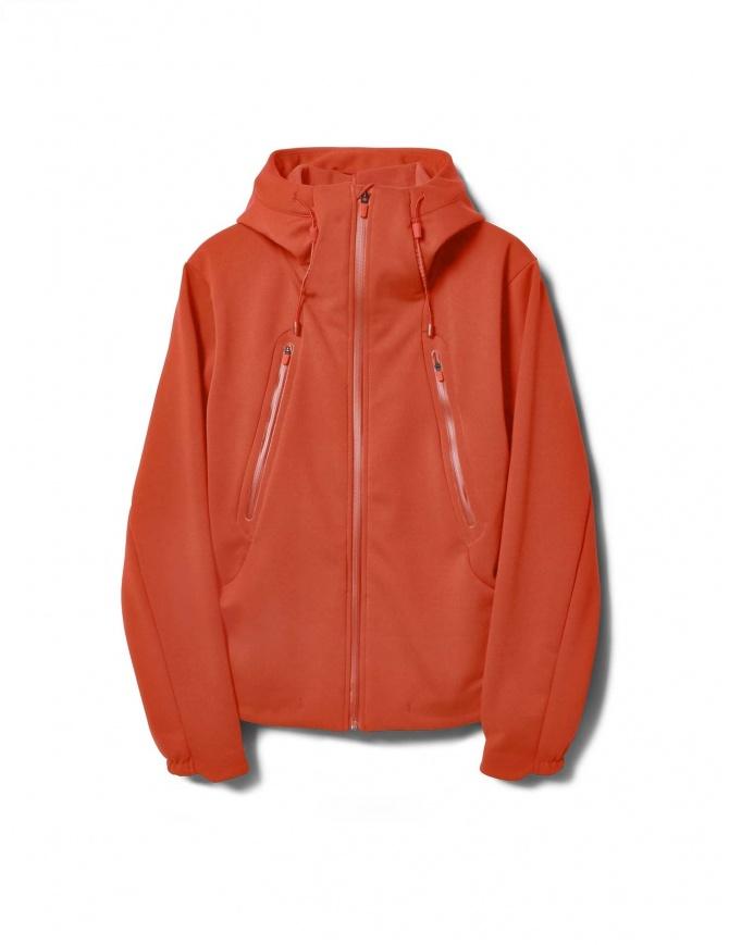 Giubbino AllTerrain by Descente colore rosso DIA2551U-BRE giubbini uomo online shopping