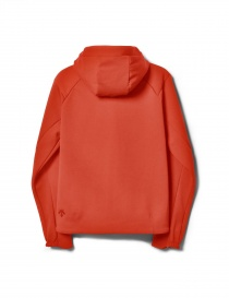 AllTerrain by Descente red jacket