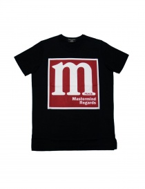 Mens t shirts online: Mastermind X A-Girl's t-shirt