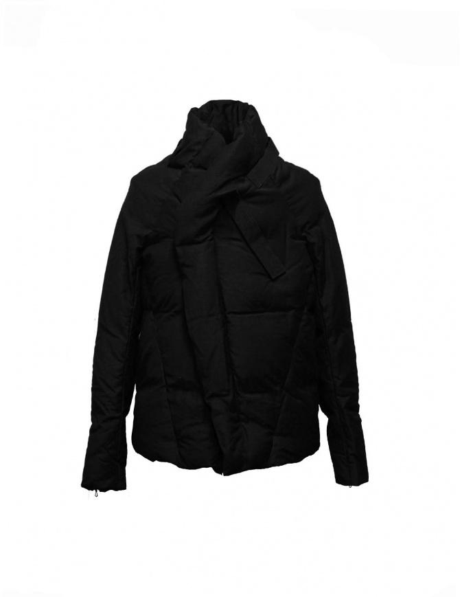 Julius goose down jacket 17BLM1-BLK mens jackets online shopping