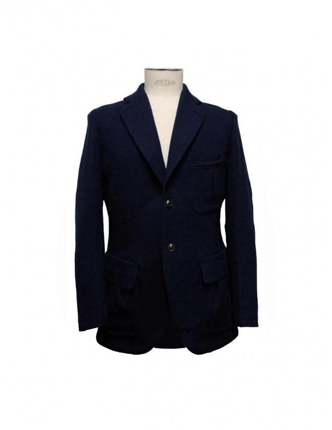 Haversack blue jacket 471535-59 mens suit jackets online shopping
