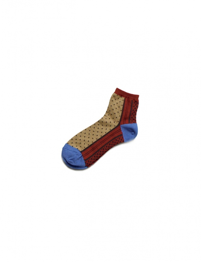 CALZINO KAPITAL k1506xg400 r calzini online shopping