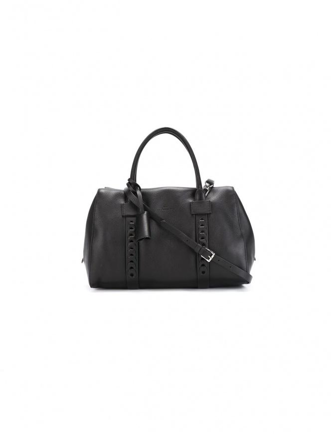 DESA 1972 LADY BUG BIG BLACK BAG DE9111 BLK bags online shopping