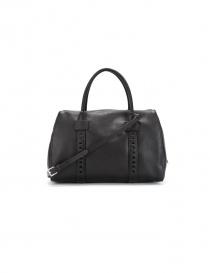 DESA 1972 LADY BUG BIG BLACK BAG buy online