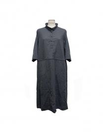 Casey Casey grey dress 05FR79F-GREY order online