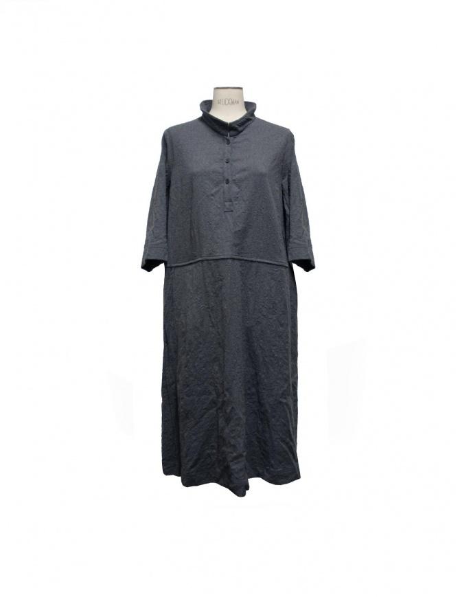 Abito Casey Casey colore grigio 05FR79F-GREY abiti donna online shopping