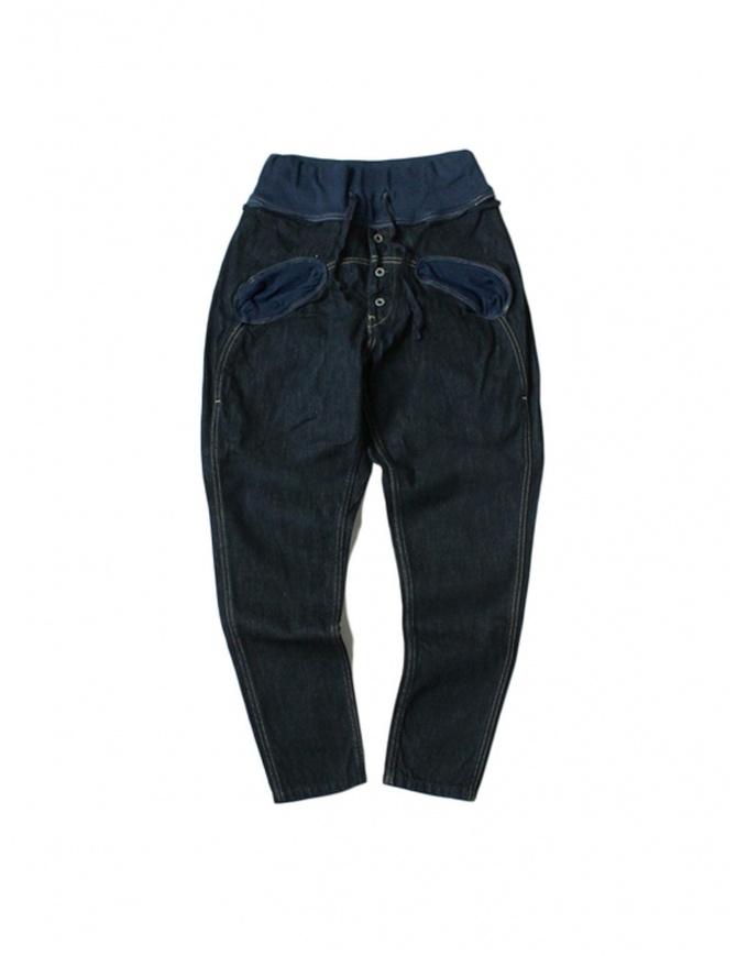 JEANS KAPITAL ek-134 jeans donna online shopping