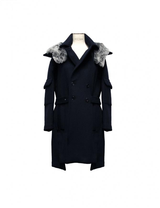 Cappotto Fadthree 12FDF05-21-6 cappotti donna online shopping