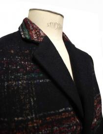 Henrik Vibskov Ants coat price