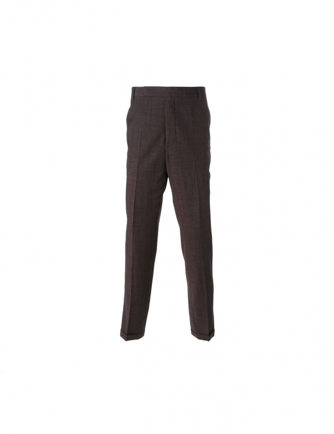 CARVEN TROUSERS 2450p90 340 mens trousers online shopping