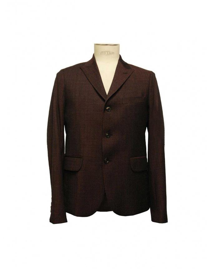 CARVEN JACKET 2450v80 340 mens suit jackets online shopping