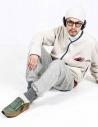 Kapital Flight Jacket sneakers EK 486 SNEAKER KHAKI price