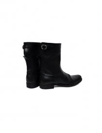 Black leather Sak leather boots price