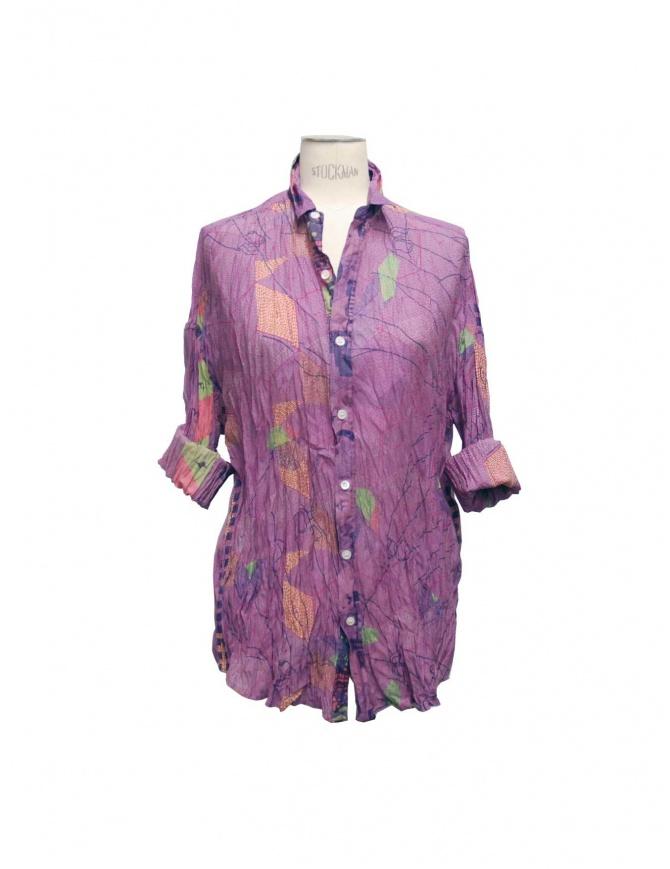 KUSA KANMURI SHIRT kbn-c-076 womens shirts online shopping