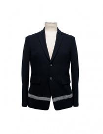 Cy Choi black jacket CA57J01ARK00