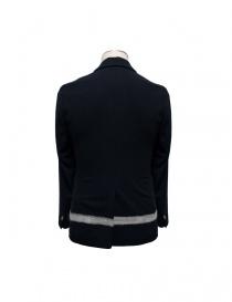 Cy Choi black jacket buy online