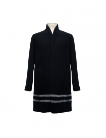 Cappotti uomo online: Cappotto Cy Choi colore nero