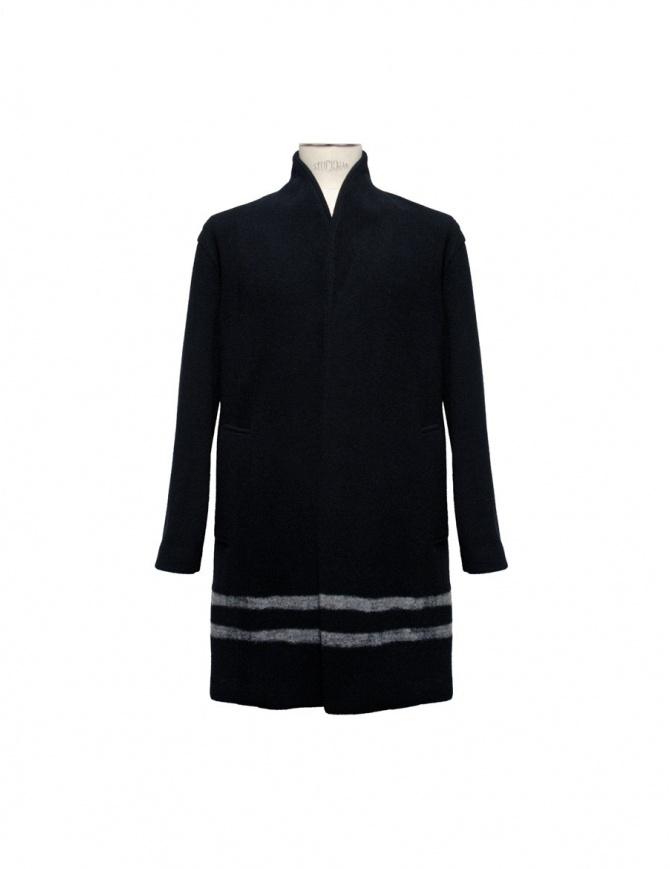 Cappotto Cy Choi colore nero CA57C11BBK00 cappotti uomo online shopping