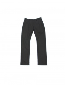 Kazuyuki Kumagai (Attachment) trousers KP-52-013 order online
