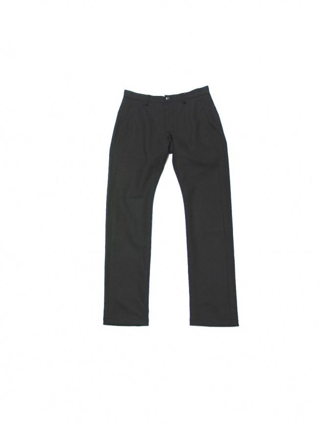 Pantalone Kazuyuki Kumagai (Attachment) KP-52-013 pantaloni uomo online shopping