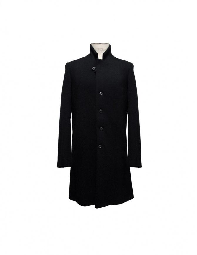 CAPPOTTO KAZUYUKI KUMAGAI (ATTACHMENT) KC52-002 cappotti uomo online shopping