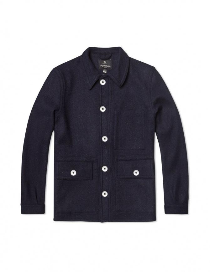 Nigel Cabourn Short Work jacket NCOS-AW15-JK mens suit jackets online shopping