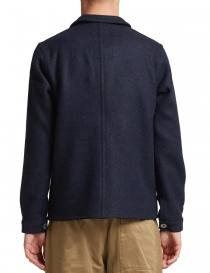 Nigel Cabourn Short Work jacket price