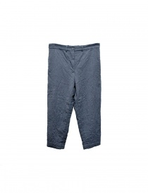 Casey Casey gray trousers online