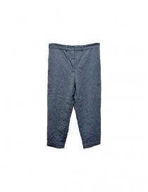 Pantalone Casey Casey colore grigio online