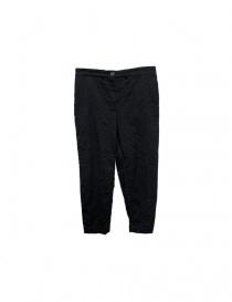 Pantalone Casey Casey colore nero 05FP21F-BLK