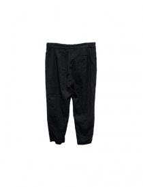 Casey Casey black trousers