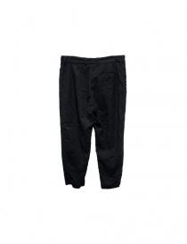Pantalone Casey Casey colore nero acquista online