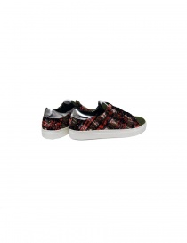 Yoshio Kubo green sneakers price