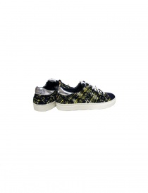 Yoshio Kubo navy sneakers price