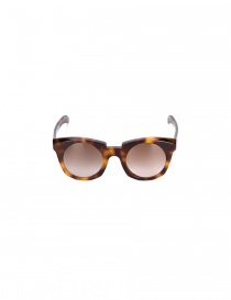Kuboraum U6 sunglasses brown online
