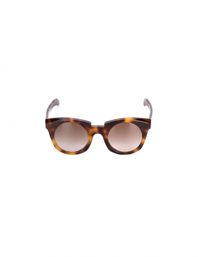 Kuboraum Maske U6 sunglasses U6 ORS BROWN glasses online shopping
