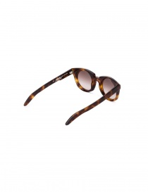 Kuboraum U6 sunglasses brown