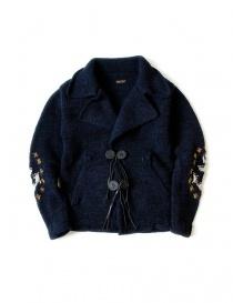 Womens knitwear online: Sweater Kapital