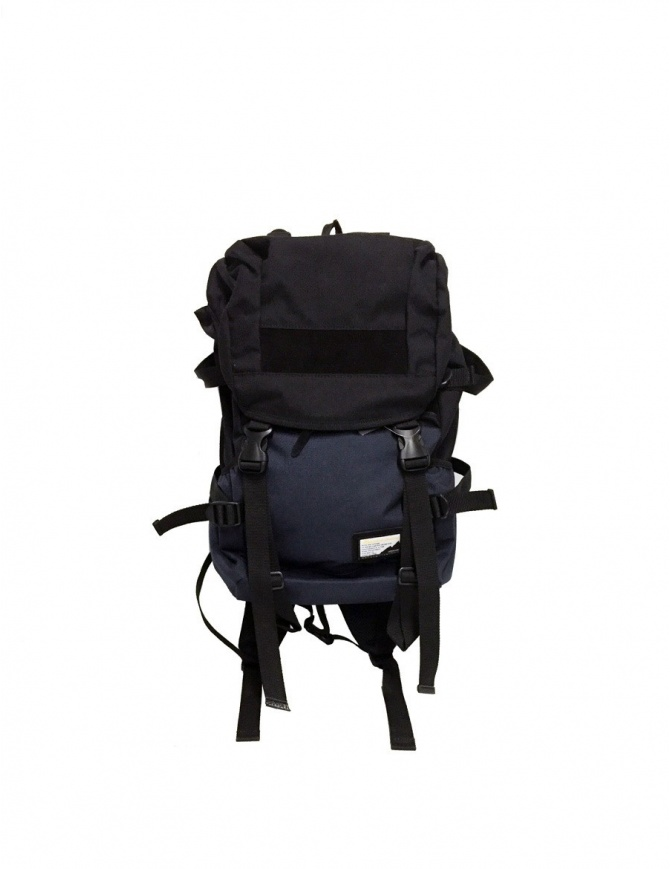 Master-Piece blue navy black backpack 222131-P01 NV bags online shopping